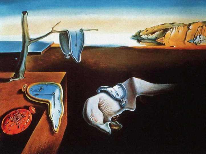 quadro surrealismo