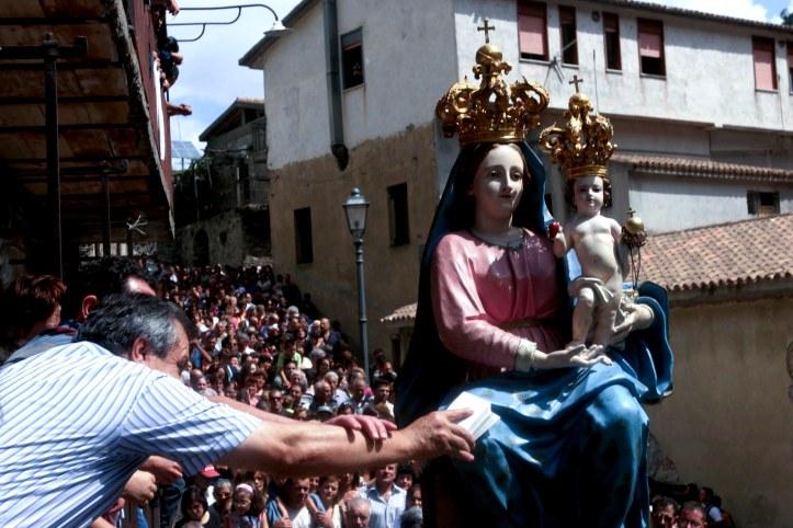 Festa della Madonna della Montagna